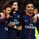 PSG gol oldu yağdı! Devler Ligi tarihine geçtiler