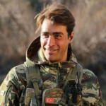 Savaşçı'nın Haydar Bozkurt'u Sarp Levendoğlu kimdir? Nereli, kaç yaşında?