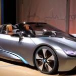 Yeni BMW i8 ne zaman çıkacak? Özellikleri ve Türkiye fiyatı ne kadar?