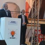 AK Parti Süleymanpaşa 2. Olağan Kongresi