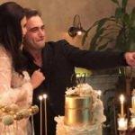 Kutsi ile Feyza Çıpa nişanlandı!