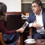 Prof. Ersan Şen: Zarrab rüşvet verdim demedi!