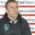 Avcı: Hedefimiz Türkiye Kupası'nı kaldırmak