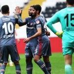 Beşiktaş kupada çıldırdı! 9 gol...