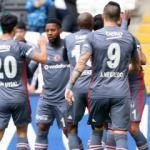 Beşiktaş Türkiye Kupası'nda avantaj peşinde!