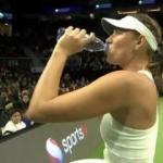 Bülent Serttaş açıkladı! Sharapova maçı karımın...