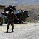 Siirt'te 14 köy ve mezrada sokağa çıkma yasağı