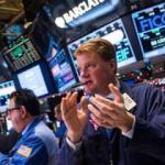 Dow Jones tarihinde bir ilk!