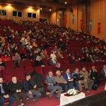 Sivas'ta Bahattin Yıldız'ı anma programı düzenlendi