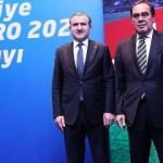 'EURO 2024 Türkiye'ye yakışır!'