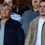 Lucescu, Fenerbahçe maçında!
