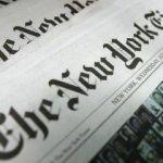 NYT'den algı operasyonu! Türkçe tweet attılar