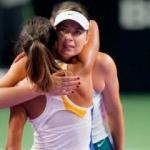 Sharapova maçında dolandırıcılık skandalı!