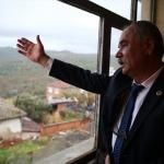 Mudanya'da zeytin ağaçlarının söküldüğü iddiası