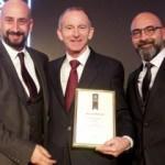 Türk mimarlık ofisine Avrupa'dan birincilik ödülü