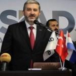 MÜSİAD'tan Kudüs açıklaması