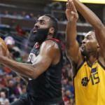 Houston Rockets'ın bileği bükülmüyor!