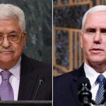 Abbas'dan flaş ABD kararı! Kabul etmedi
