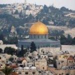 Ruslar da aynısını yaptı! '2. Kudüs' skandalı