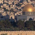 Ahmet Okur'dan yürekleri sızlatan Kudüs şarkısı