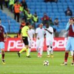 Akhisarspor'un Trabzonspor laneti!