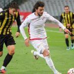 Bolu'nun hızını İstanbulspor kesti!