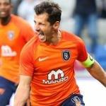 Emre Belözoğlu: İnşallah önümüzdeki sezon...