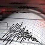 O ülkede şiddetli deprem şoku!