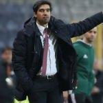 Ferreira: Galatasaray'a 5 gol atmış bir takım!