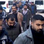 Kahramanmaraş'ta PKK operasyonu!
