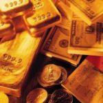 Altının kilogramı 238 bin 700 liraya yükseldi