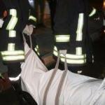 Korkunç: Tavandan dökülen kurtlar ortaya çıkardı