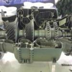 Millî turboşaft motor için çalıştay yapılacak