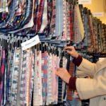Rus tekstilciler Bursa kumaşı için geldiler