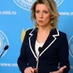 Rusya'dan flaş ABD iddiası: Rüşvet veriyorlar!
