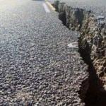 Şok rapor! Depremde bölge 26 cm kaydı