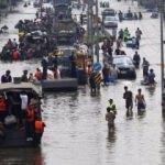 Tayland'ı sel vurdu, kayıp büyük