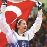 Türkiye'nin gururu İrem Yaman!