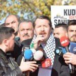 Yalçın: Kudüs düşerse direniş hattı çöker