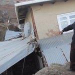 Bolu'da dehşet: Evler boşaltılıyor!