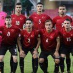 Milli Takım'da tesadüfün böylesi! 8 futbolcu...
