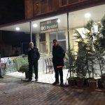 Kocaeli'de kahvehanede silahlı kavga: 1 yaralı