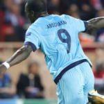Aboubakar rekorunu geliştirdi