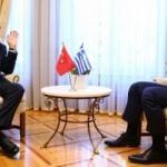 Erdoğan uyarmıştı: Çipras'tan sürpriz mesaj