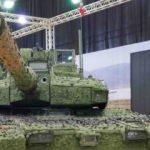 Altay tankı için tarih netleşti