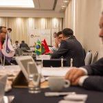 Halıcılar Güney Amerika'da temaslara başladı