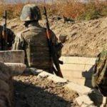 Ermenistan ateşkesi ihlal etti! 1 asker şehit oldu