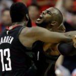 Houston Rockets durmuyor! 10 oldu...
