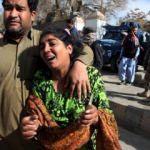 Pakistan'da kiliseye saldırı: 8 ölü, 44 yaralı