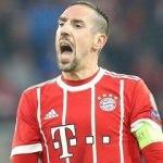 Ribery hakim karşısına çıktı! Galatasaray...